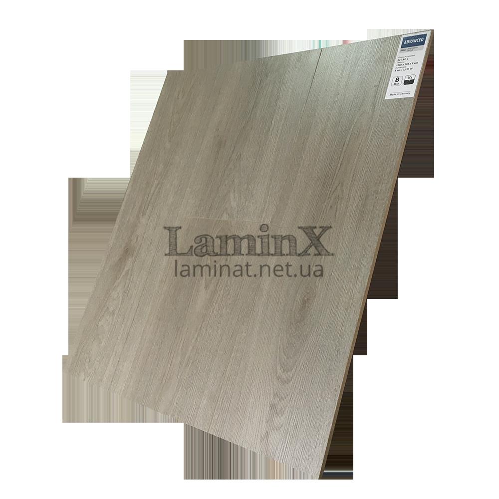 Ламинат Kronotex Advanced Дуб Тёмно-серый D3127