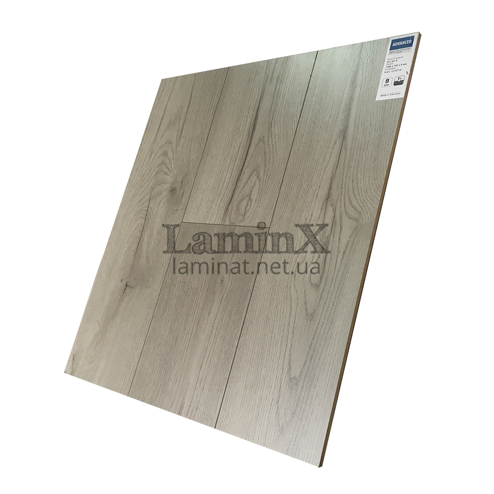 Ламинат Kronotex Advanced Дуб Вековой Серый D4175