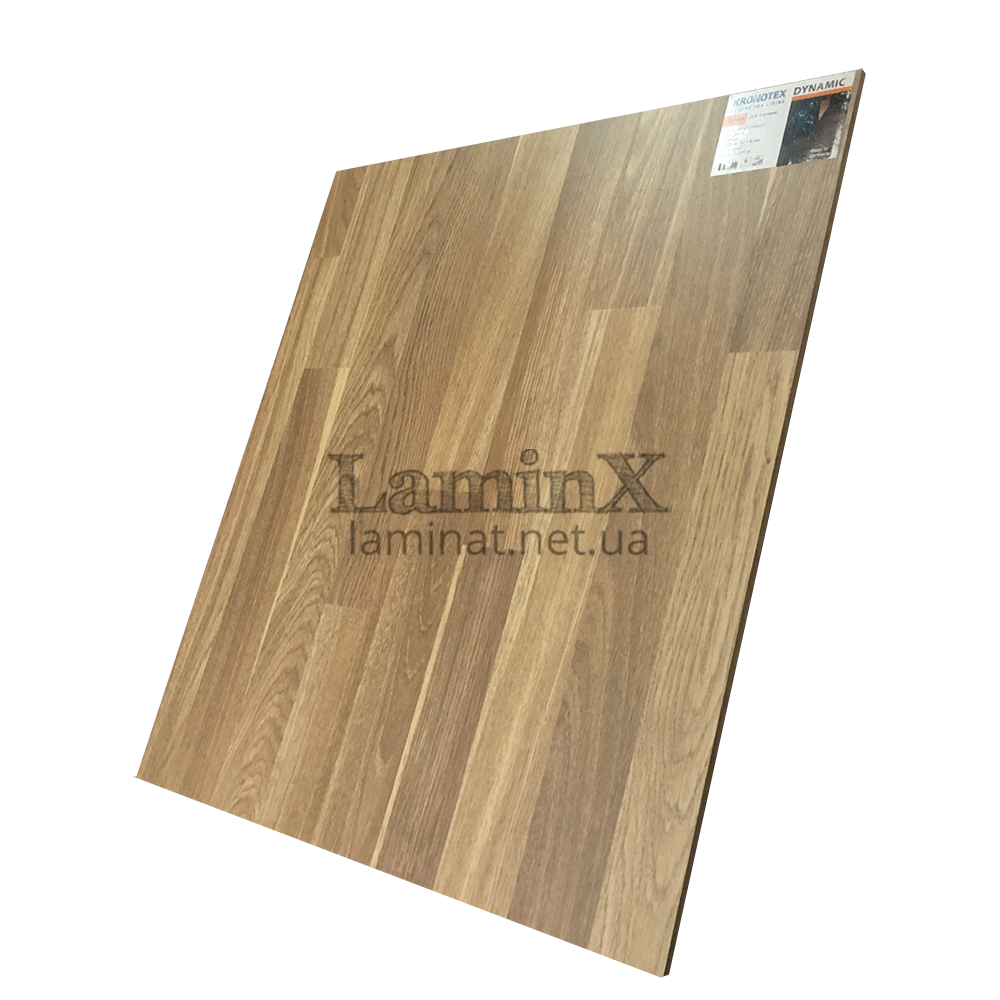 Ламинат Kronotex Dynamic Дуб Агатовый D2304