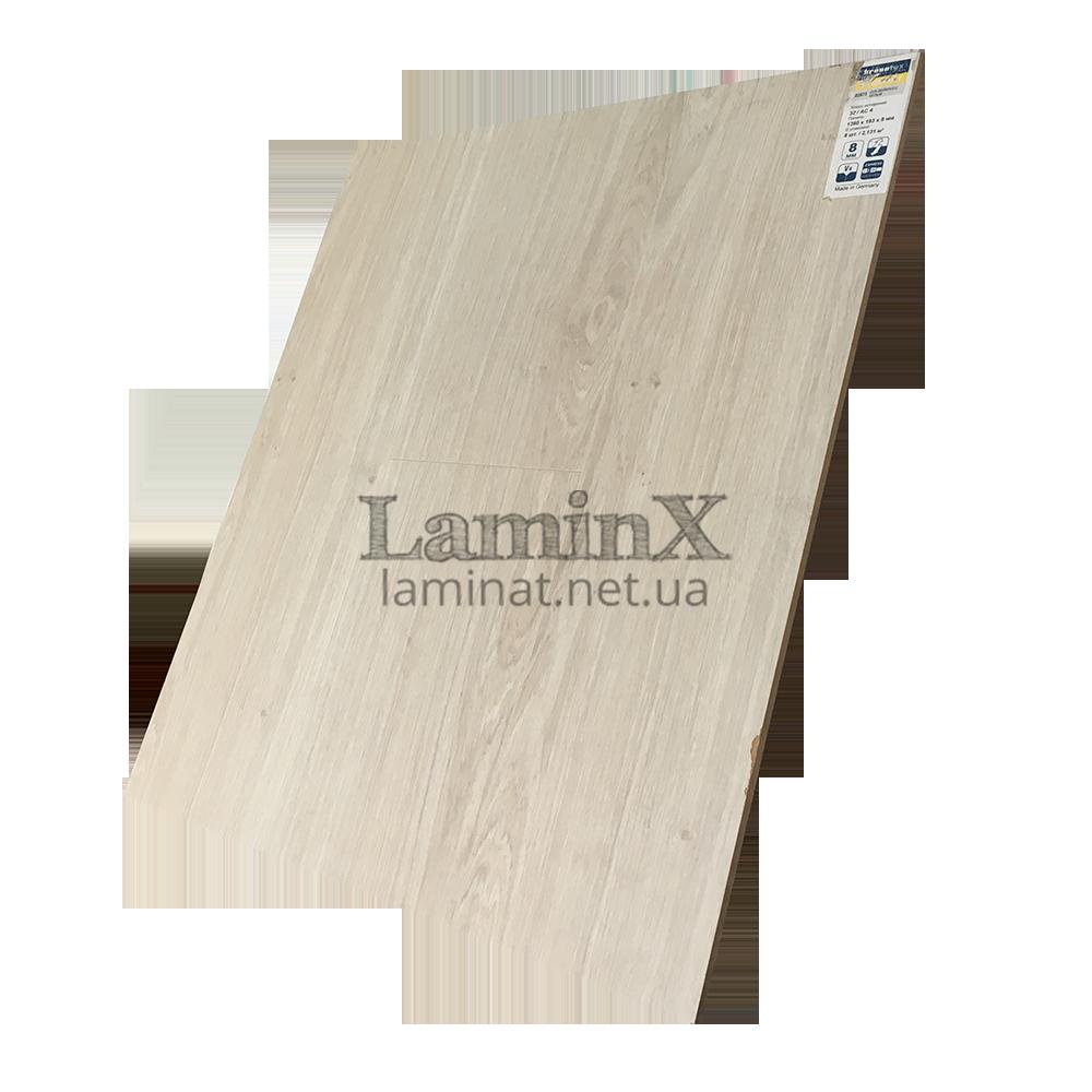 Ламинат Kronotex Exquisit Дуб Вейвлесс Белый D2873