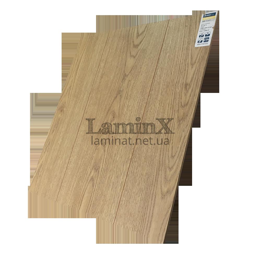 Ламинат Kronotex Exquisit Дуб Майор D3003