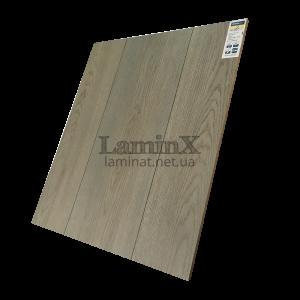 Ламинат Kronotex Exquisit Дуб Майор Серый D3010