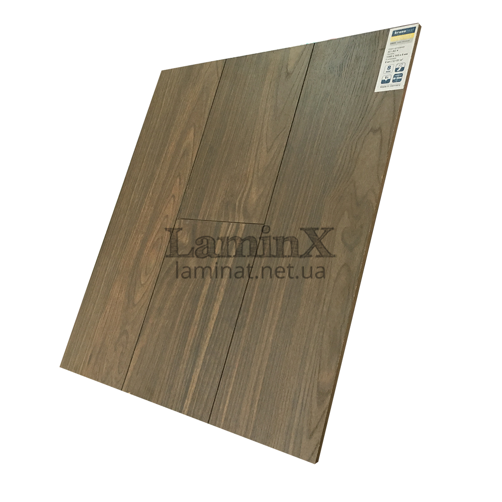 Ламинат Kronotex Exquisit Орех Тоскана D3070