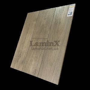 Ламинат Kronotex Exquisit Тик Ностальгия Серебро D3242