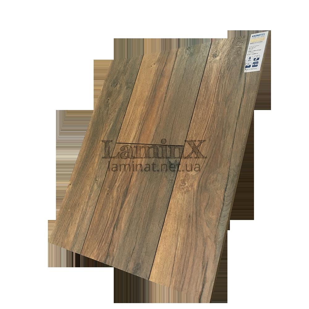 Ламинат Kronotex Exquisit plus Дуб Портовый D3570