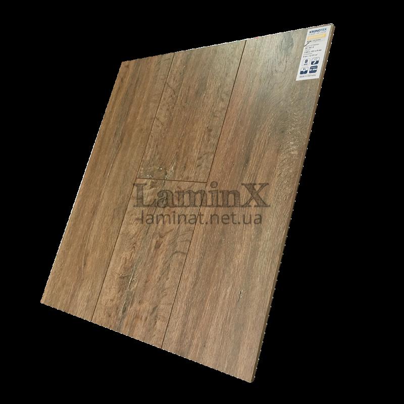 Ламинат Kronotex Exquisit Дуб Палас D3586