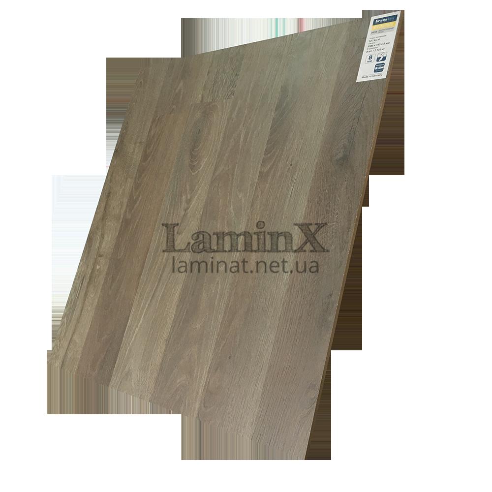 Ламинат Kronotex Exquisit Дуб Роскошный Титан D4154