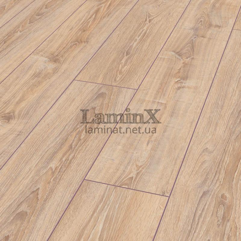 Ламинат Kronotex Exquisit Дуб Ретушированный D2987