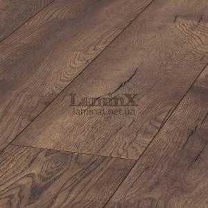 Ламинат Kronotex Exquisit plus Дуб Тёмный Петерсон D4766
