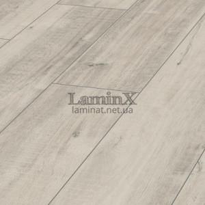 Ламинат Kronotex Exquisit plus Дуб Гала Белый D4787