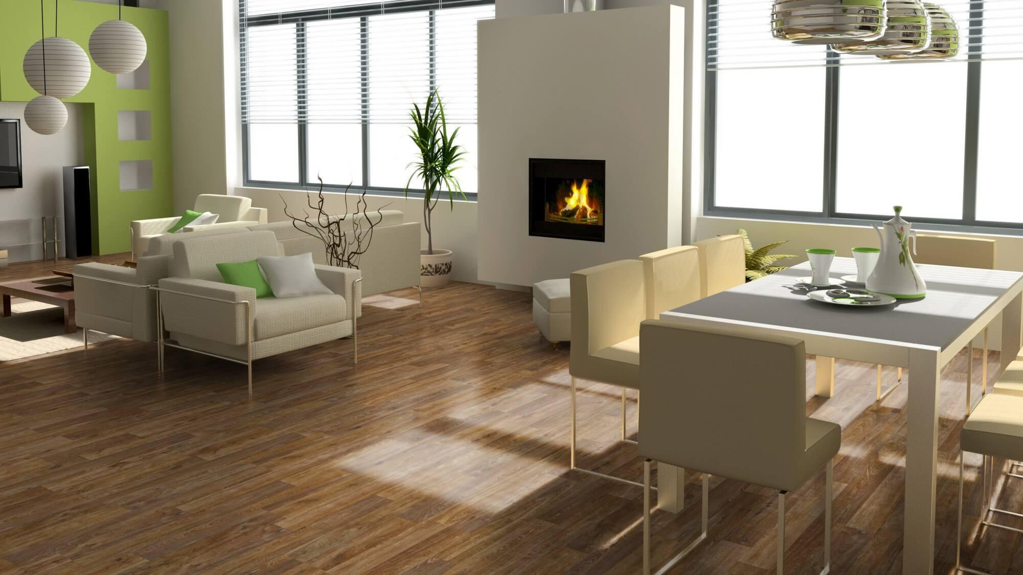 Ламинат Rooms Studio Дуб Элегант R0826