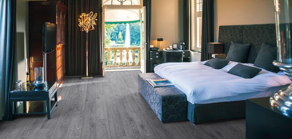 Ламинат Rooms Suite Ясень Дизайн RV807