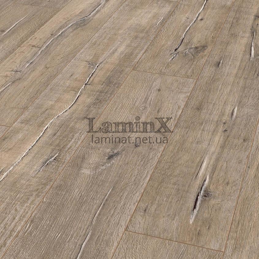 Ламинат Kronotex Mammut Дуб Тауэр Песочный D4159