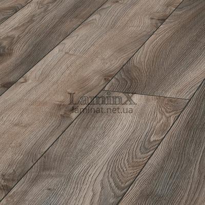 Ламинат Kronotex Mammut Дуб Серый Макро D4792