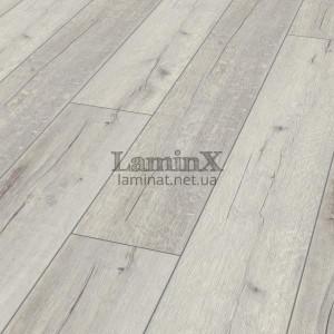 Ламинат Kronotex Robusto Дуб Рип Белый D3181
