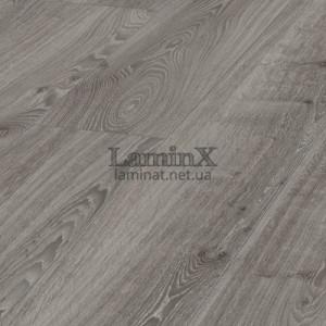 Ламинат Kronotex Robusto Дуб Таймлесс Серый D3571