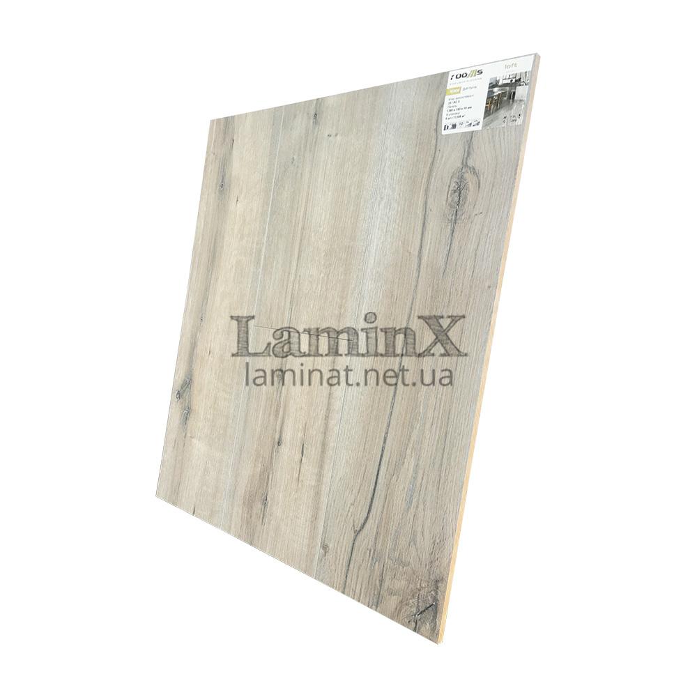 Ламинат Rooms Loft Дуб Рустик R1006
