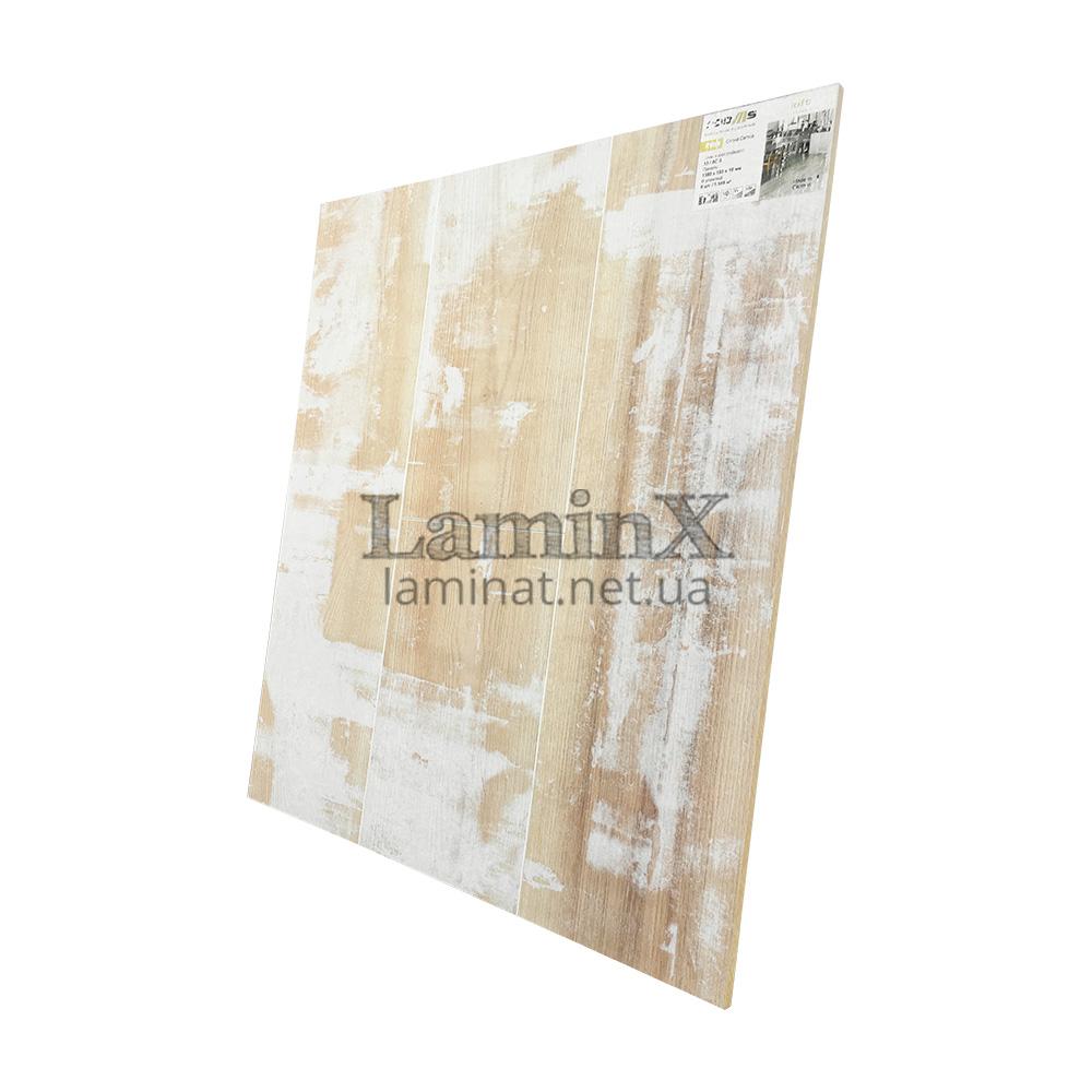 Ламинат Rooms Loft Сосна Светлая R1008