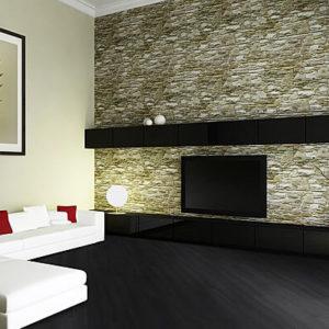Ламинат Kronoswiss Noblesse Style (oversize) Риголетто Чёрный D8021