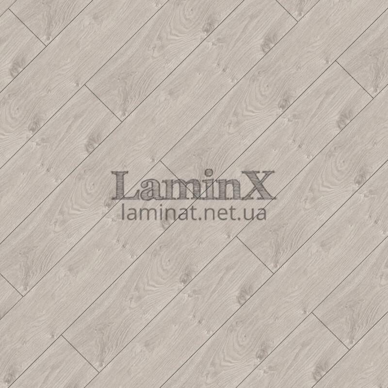Ламинат SolidChrome Дуб Интерлакен D4202