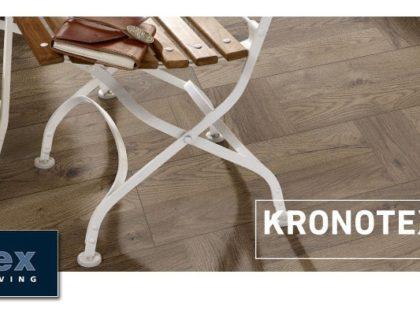 Ламинат Kronotex – немецкое качество и надежность