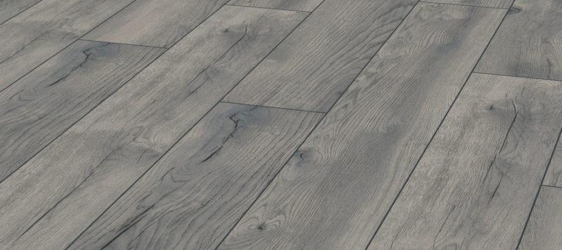 Ламинат Kronotex Exquisit Дуб серый Петерсон D4765