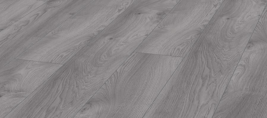 Ламинат Kronotex Mammut Дуб Макро светло-серый D3670