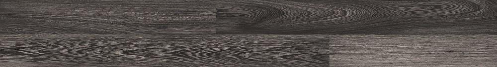 Плинтус KTEX 1 Дуб Черный и Белый D2955