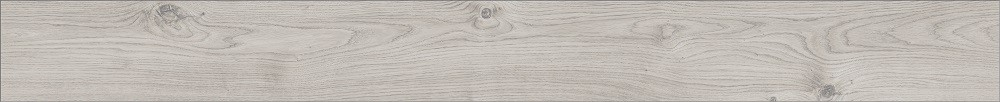 Плинтус KTEX 1 Дуб Эверест Белый D3179