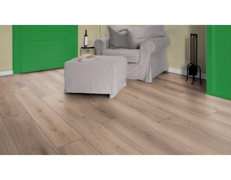 Ламинат Rooms Suite Дуб Медовый RV809